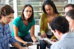 Attend a 12-step Group