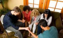 12 step prayer