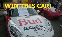 BudCar