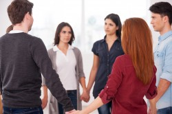 12 Step Support Groups