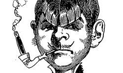 SmokingCartoon