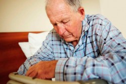 Elderly And Substance Abuse
