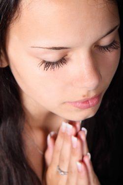 12 Step Prayers
